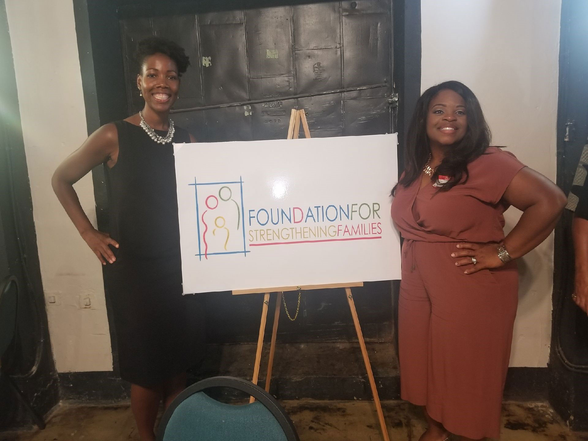 Foundation For Strengthening Families Early Childhood Education, Single Parent Help, Community Resource, Daycare in St. Louis